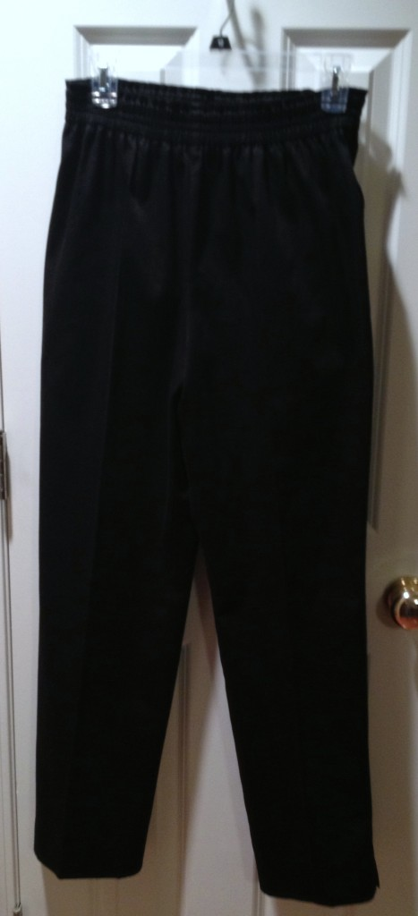 My Custom Pants