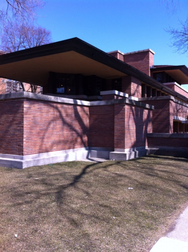 Robie House
