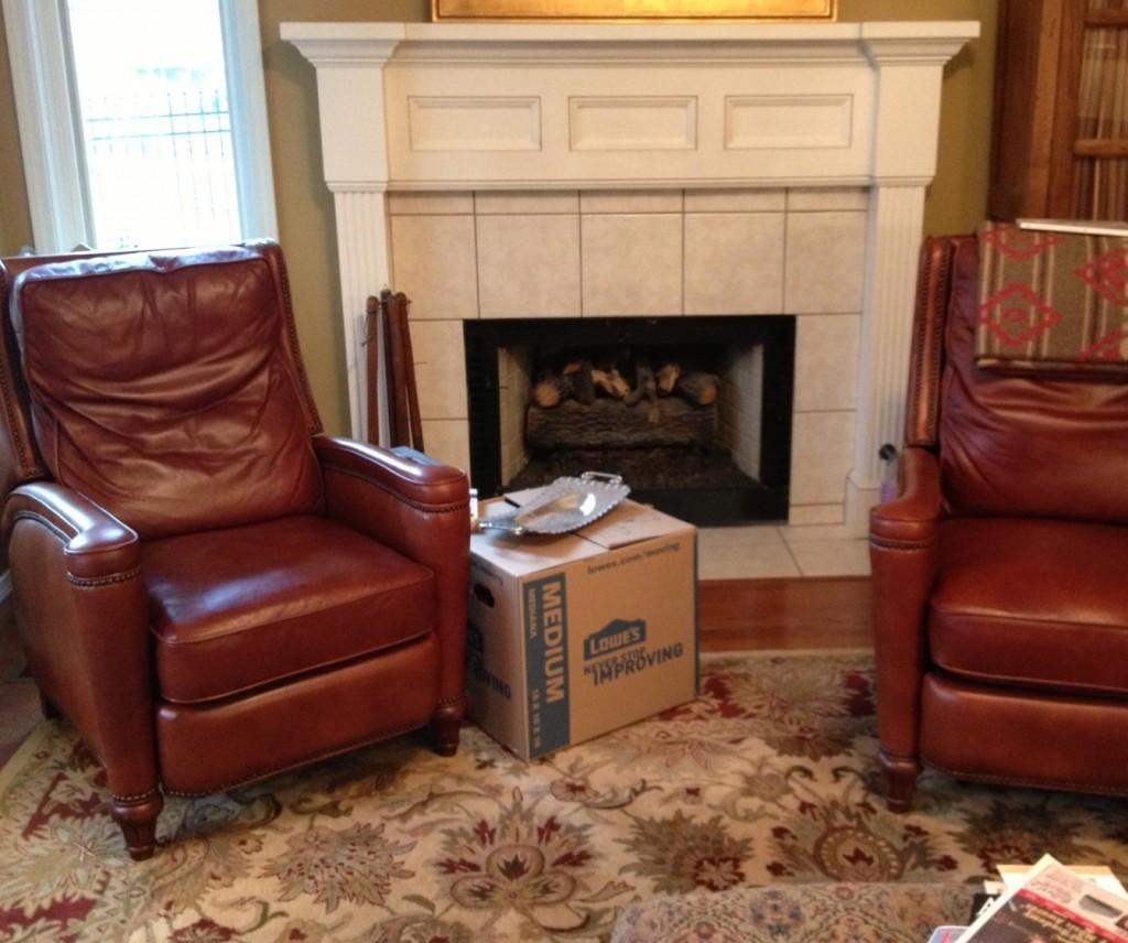 Living room box