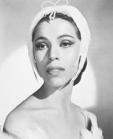 Maria Tallchief