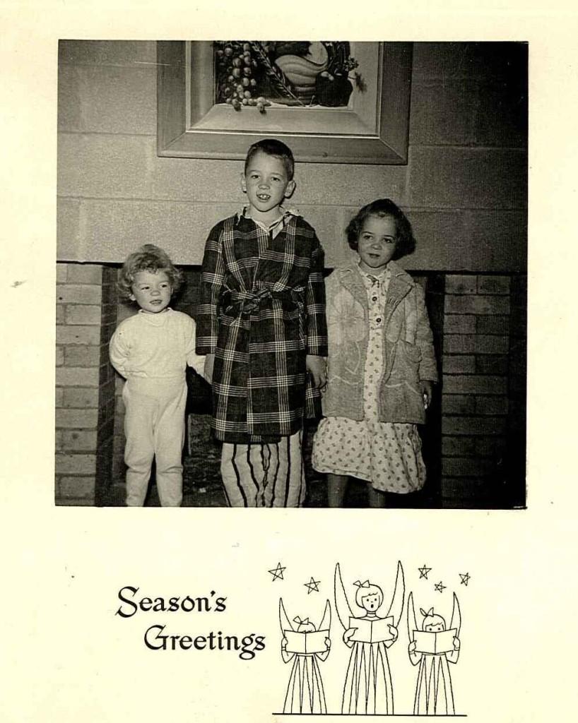 my older siblings!