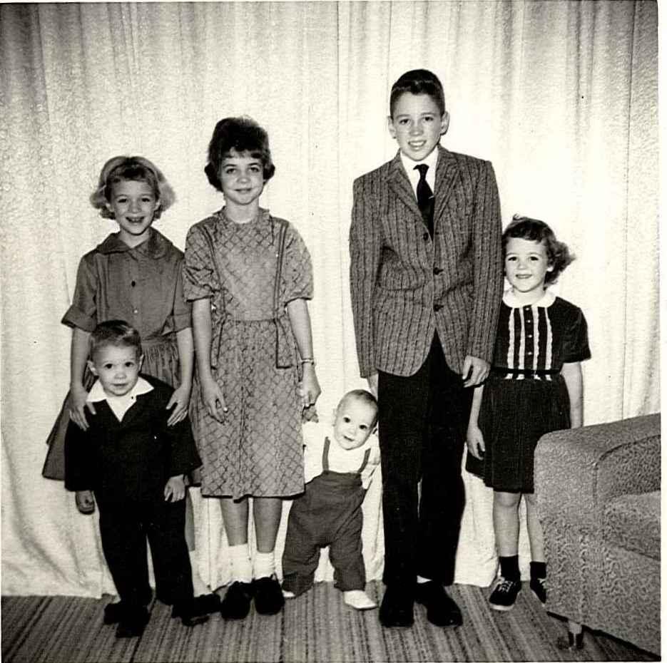 The Willett Gang