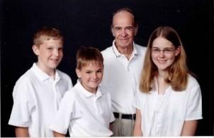 The white shirt gang