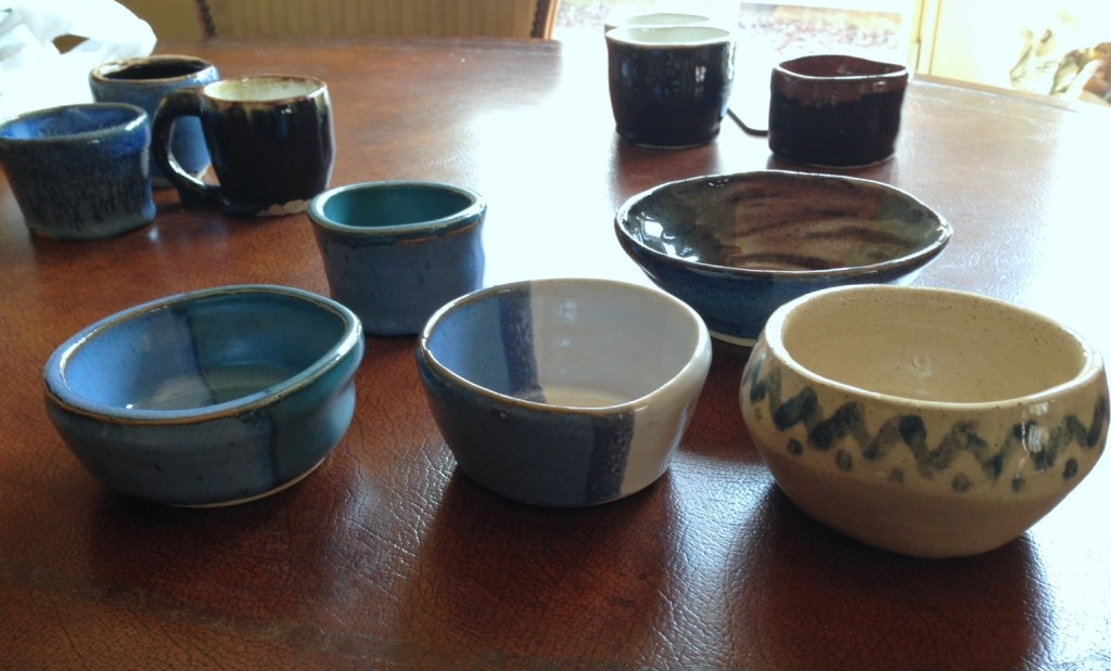 More fabulous bowls