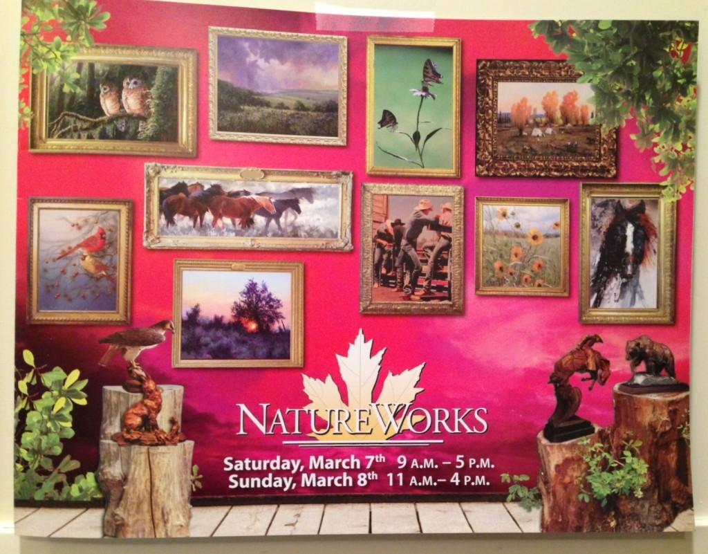 NatureWorks show