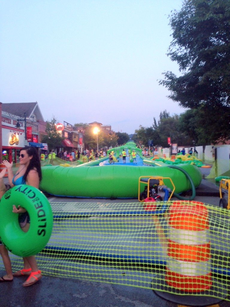Slide the City 2015