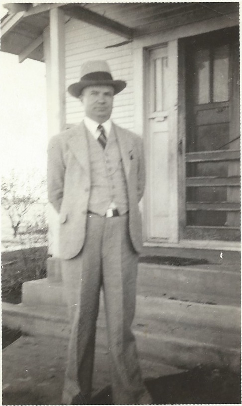 Rogers Willett, Sr.
