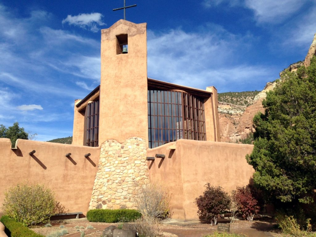 Monastery of Christ in the Desert